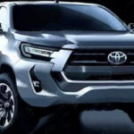 New Model And Performance 2022 Toyota Hilux