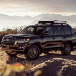 New Model And Performance 2022 Toyota Land Cruiser Diesel