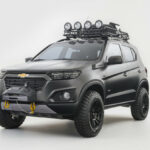 New Model And Performance Chevrolet Niva 2022