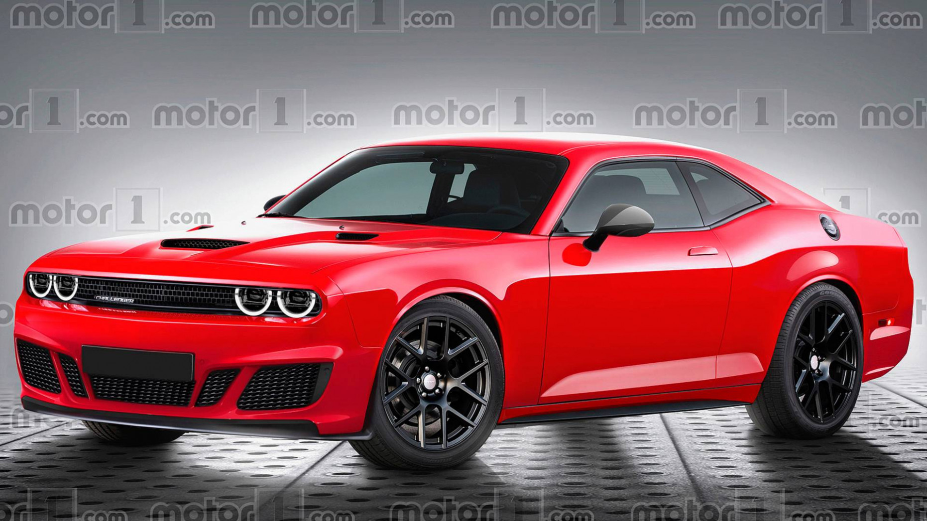 Price and Release date Dodge Challenger Concept 2022