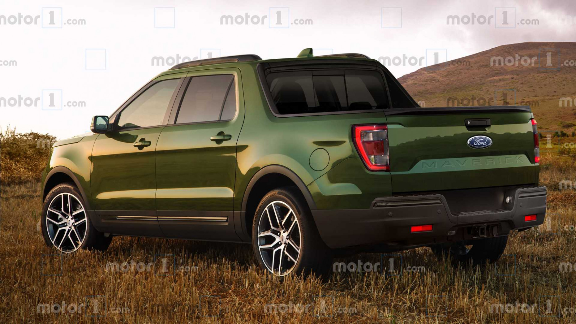 Price and Release date Ford Pickup 2022