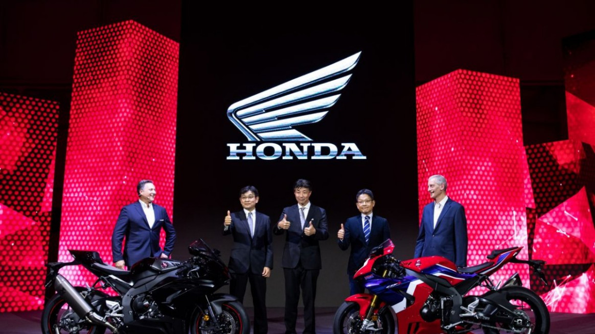 Prices Honda Motorcycles New Models 2022