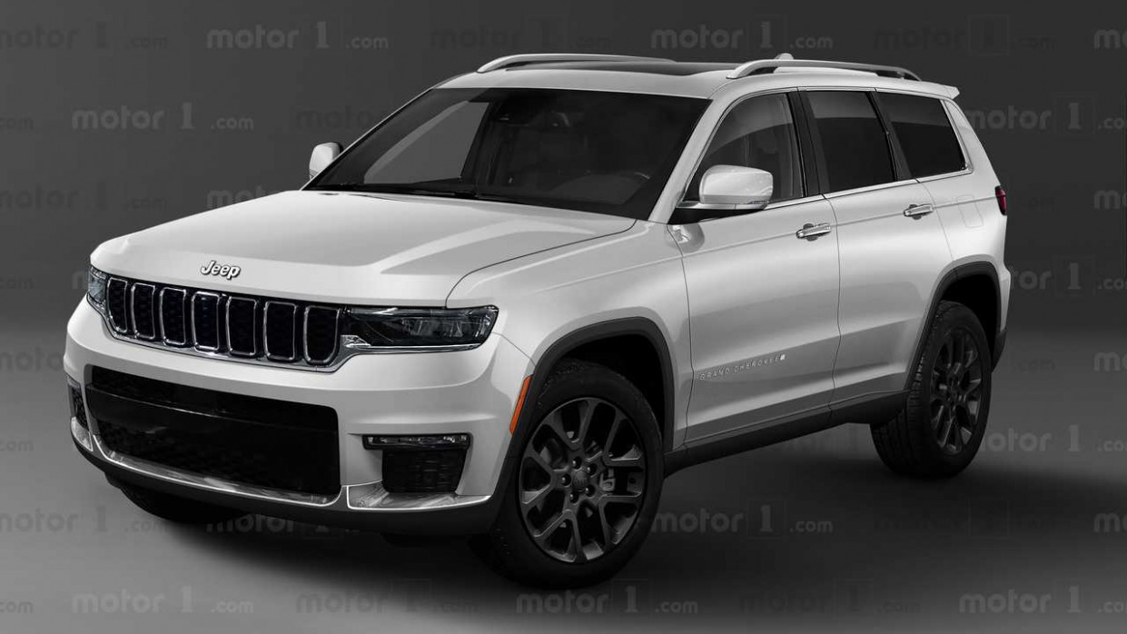 Model Jeep Cherokee Limited 2022
