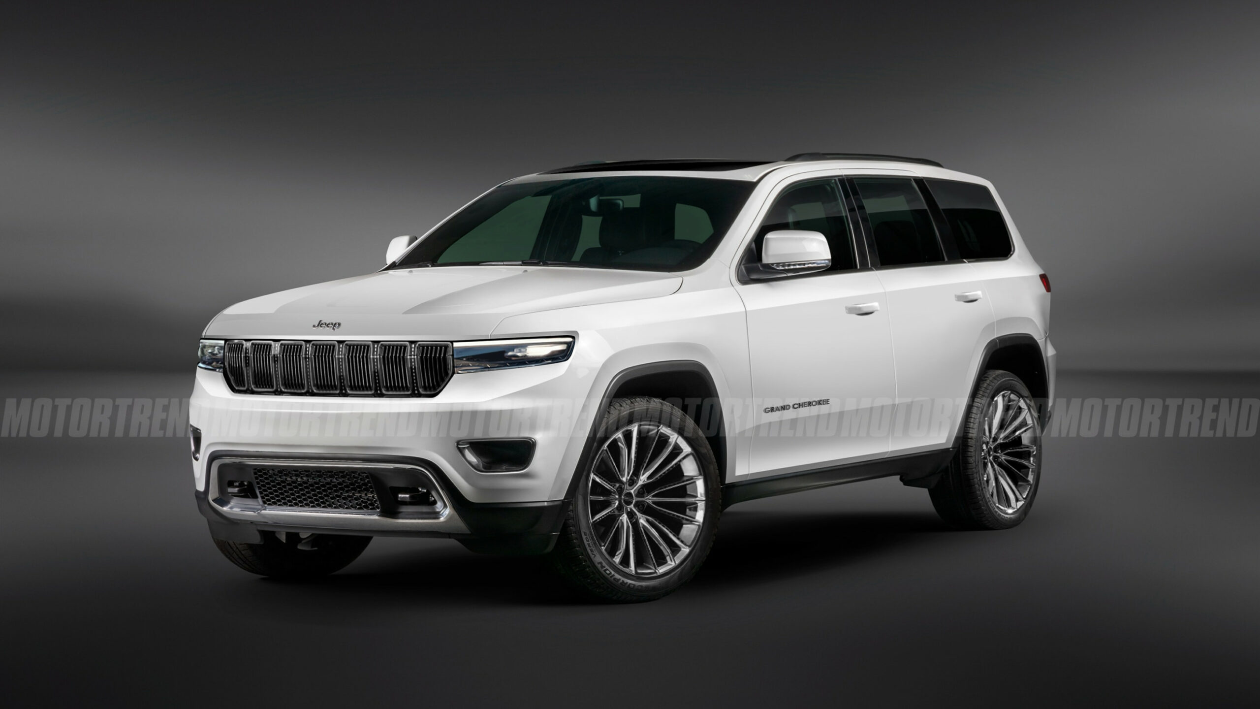 Specs and Review Jeep Grand Cherokee