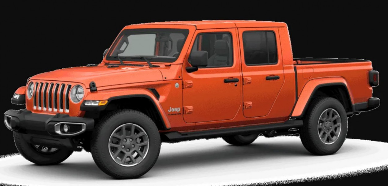 Pricing Jeep Truck 2022 Specs