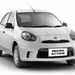 Overview Nissan Micra 2022