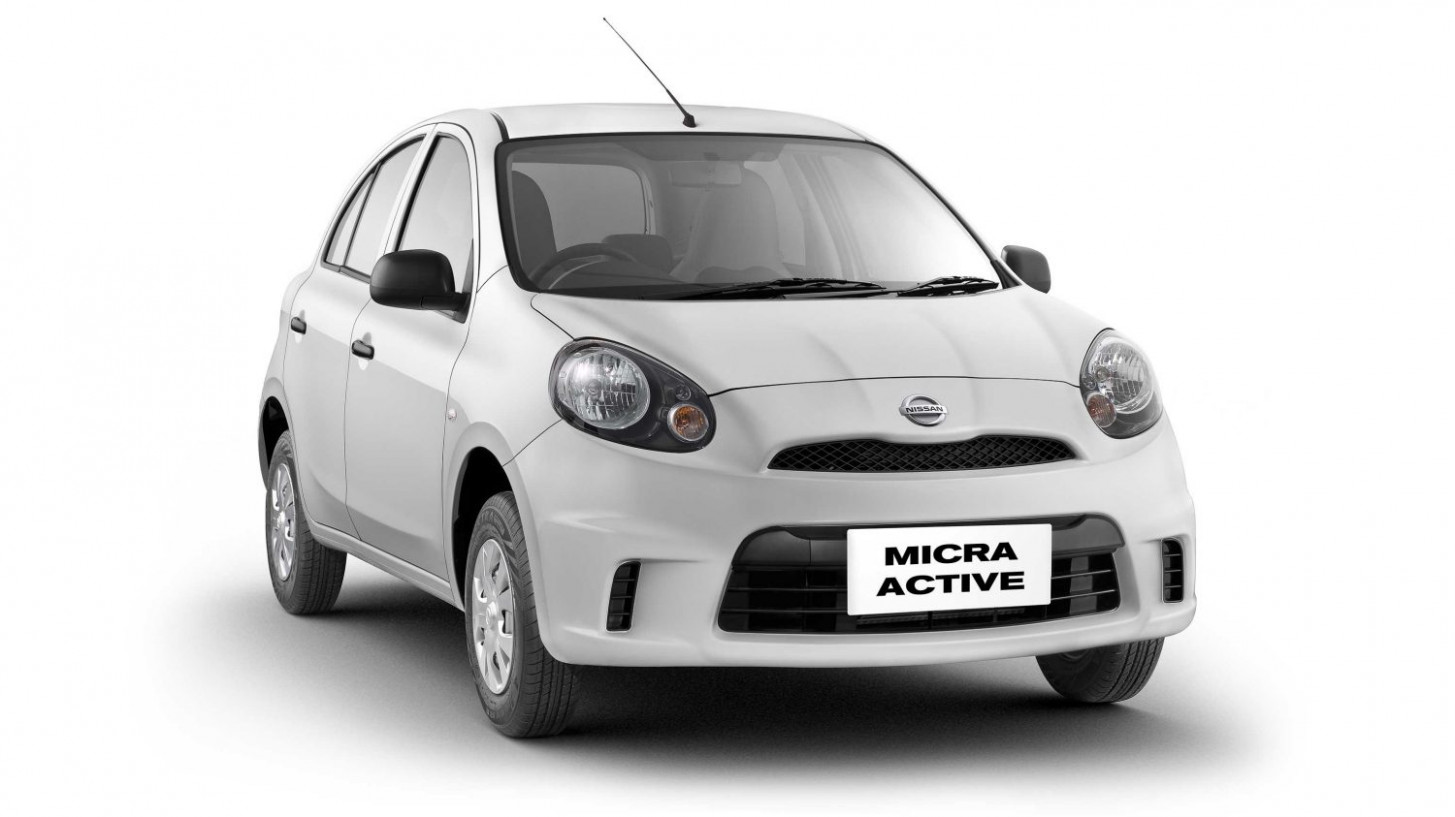 Price, Design and Review Nissan Micra 2022