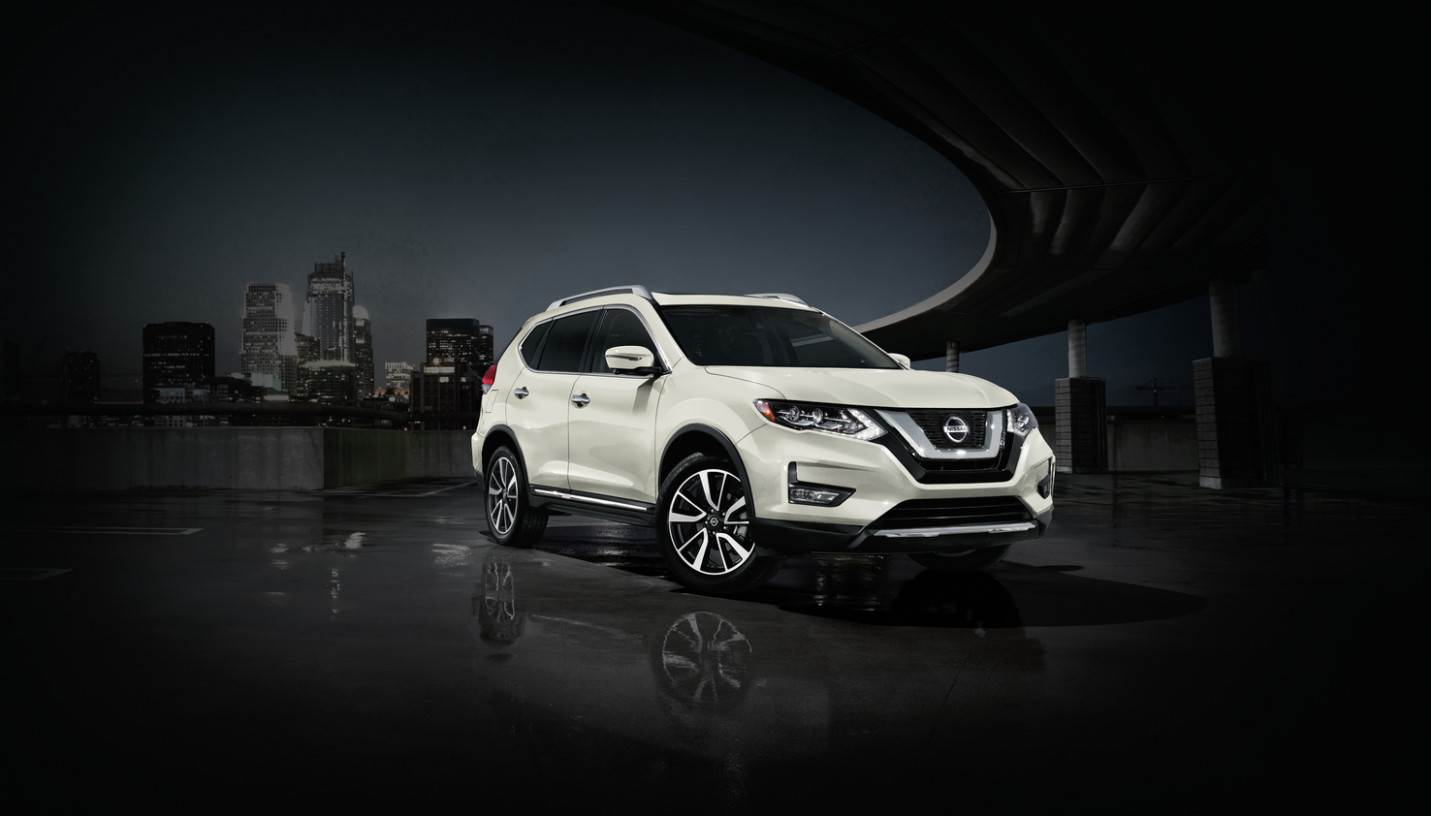 Performance Nissan Rogue 2022 Review
