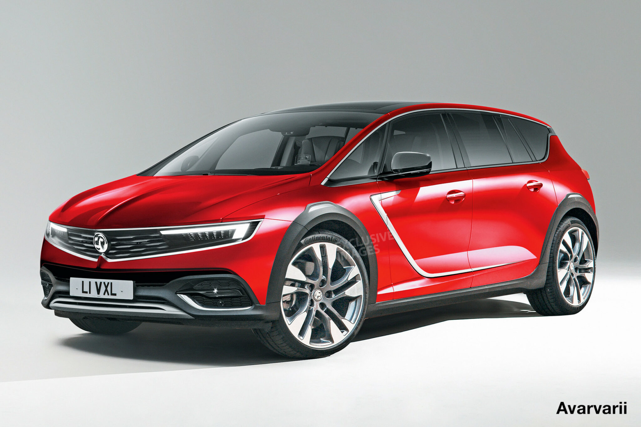 new model and performance opel astra kombi 2022 - cars