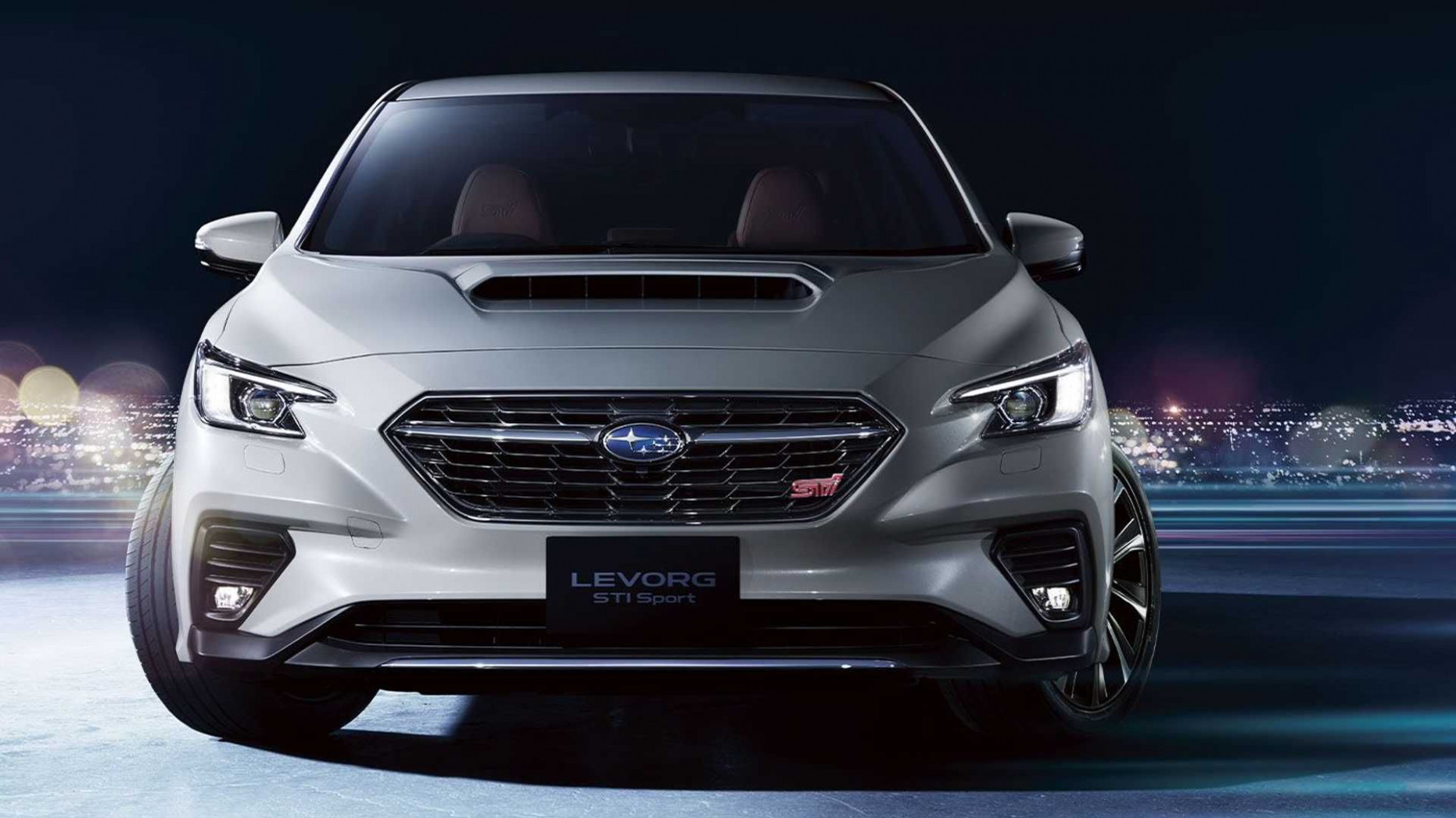 Specs and Review Subaru New Legacy 2022