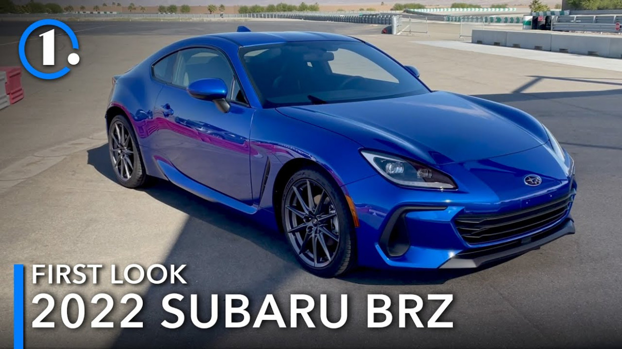 New Model and Performance Toyota Brz 2022