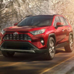 New Model And Performance Toyota Rav4 2022 Review