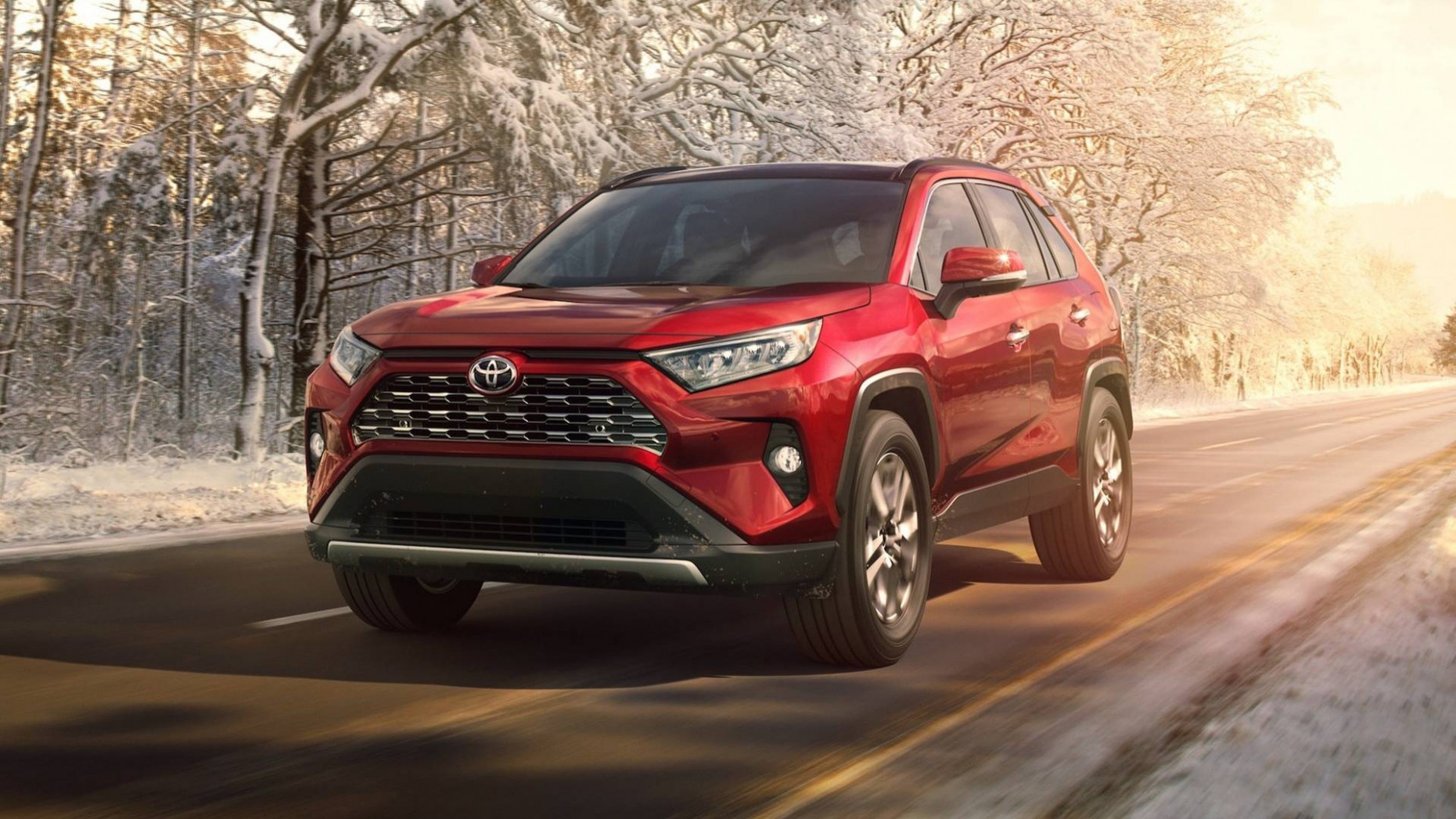Release Date and Concept Toyota Rav4 2022 Review