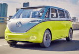 new model and performance volkswagen bus 2022 price