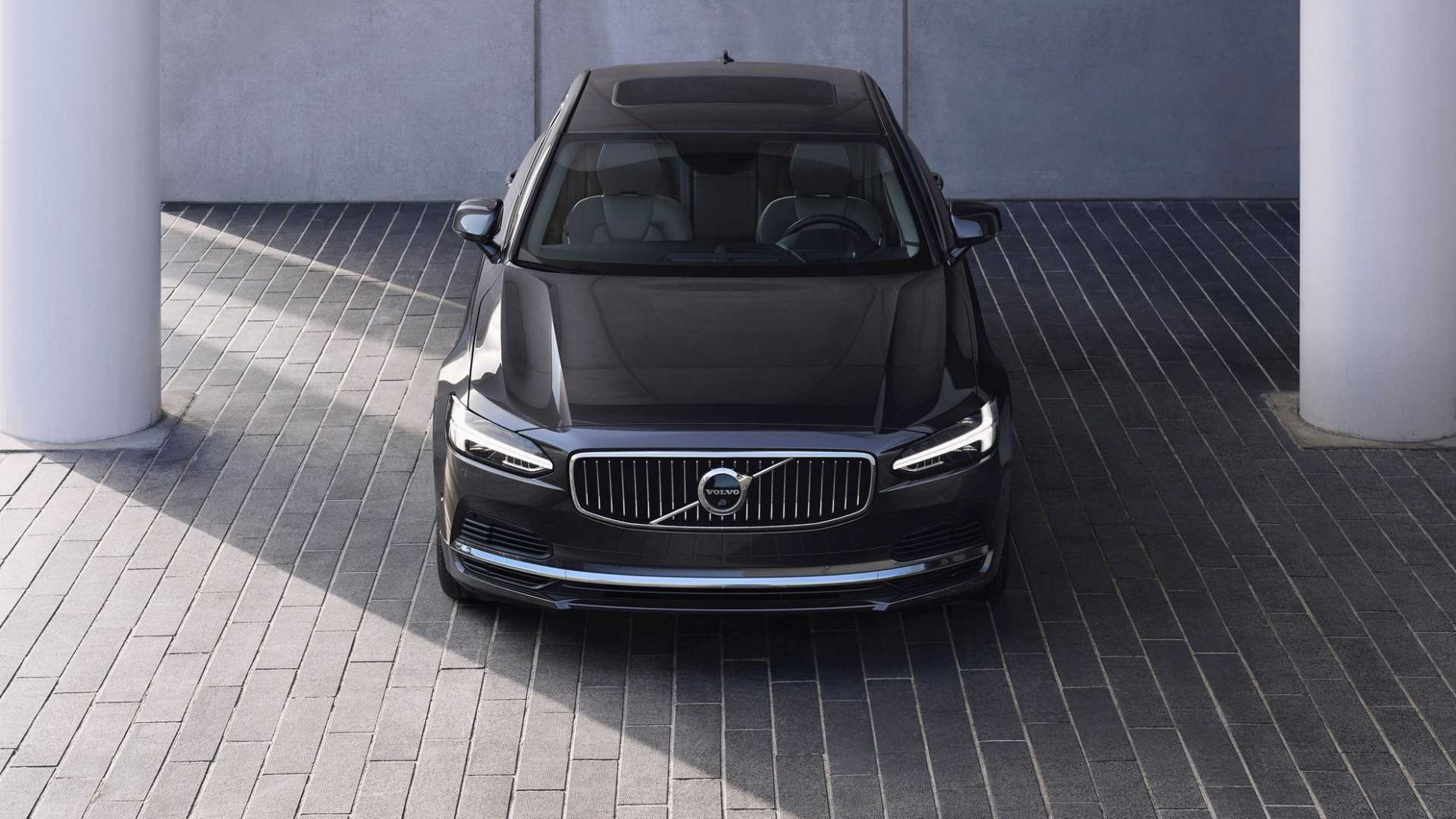 Pricing Volvo Modellår 2022
