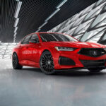 Specs and Review 2022 Acura RDX