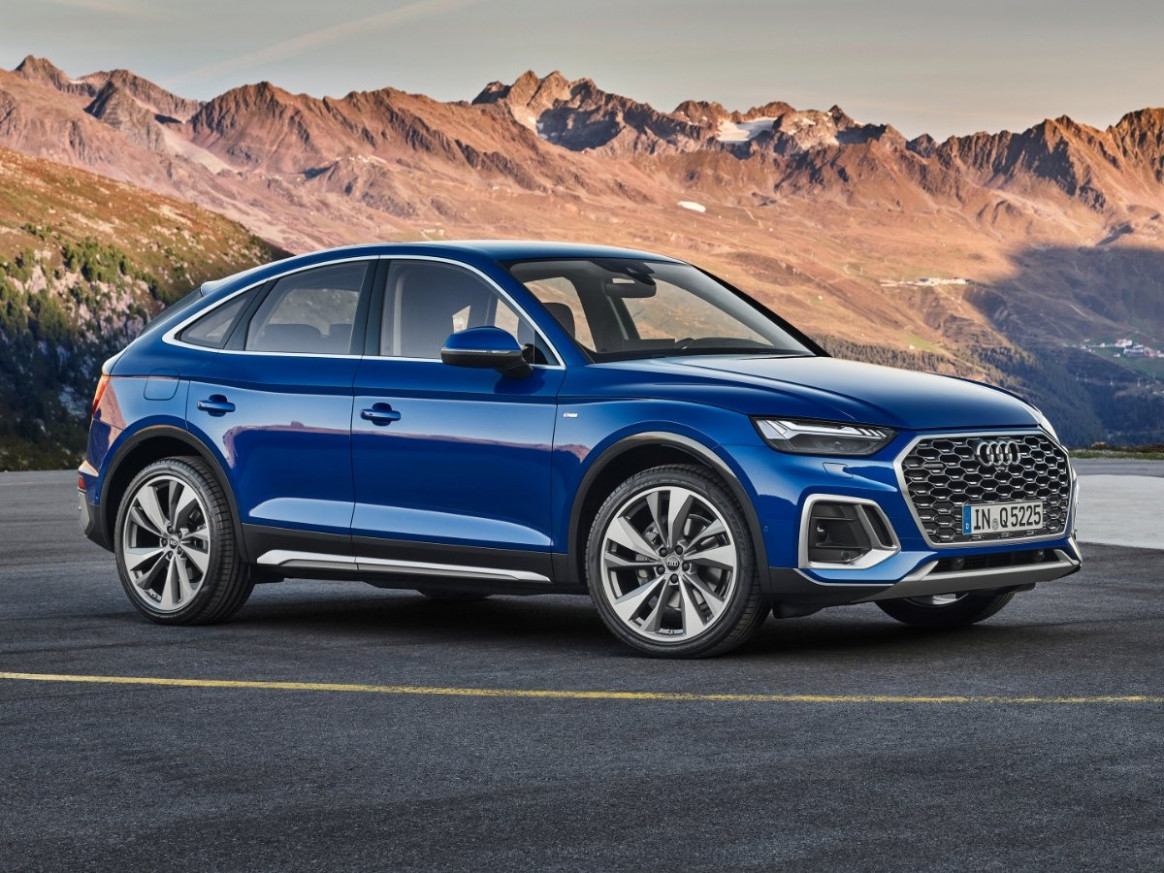 Performance 2022 Audi Sq5