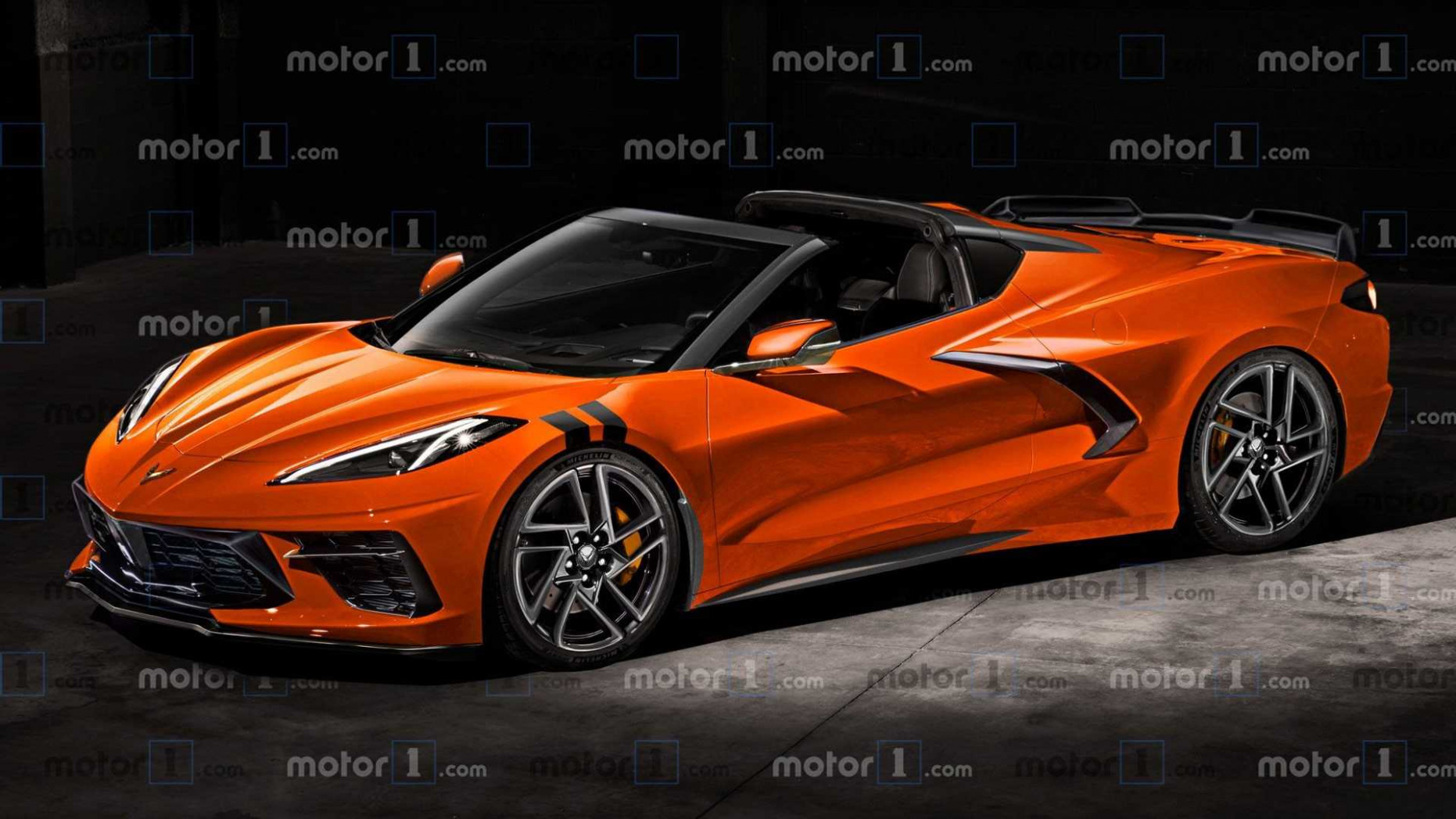 Release Date and Concept 2022 Chevrolet Corvette Zora Zr1