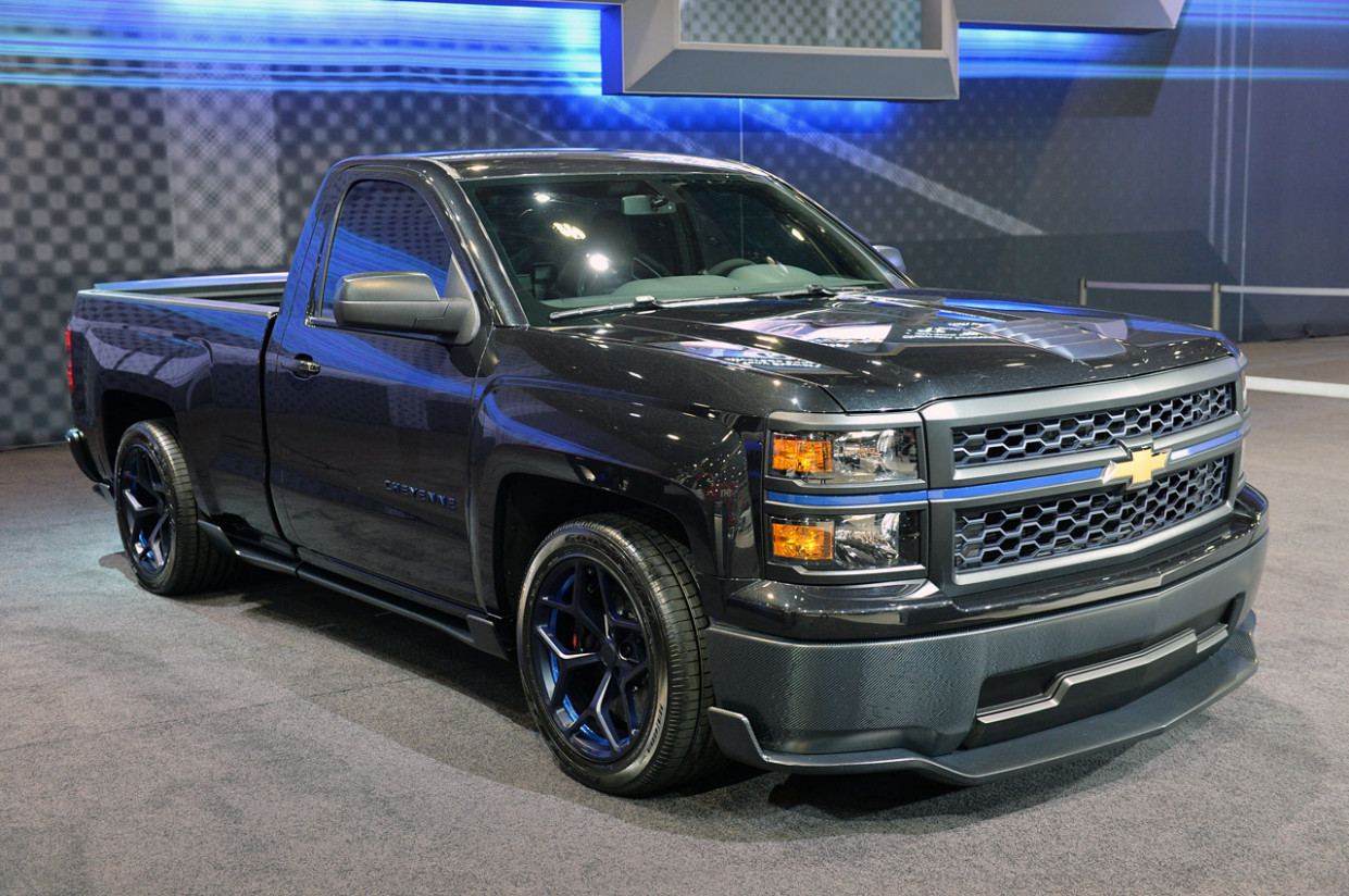 Review and Release date 2022 Chevy Cheyenne Ss
