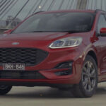 New Review 2022 Ford Escape Youtube