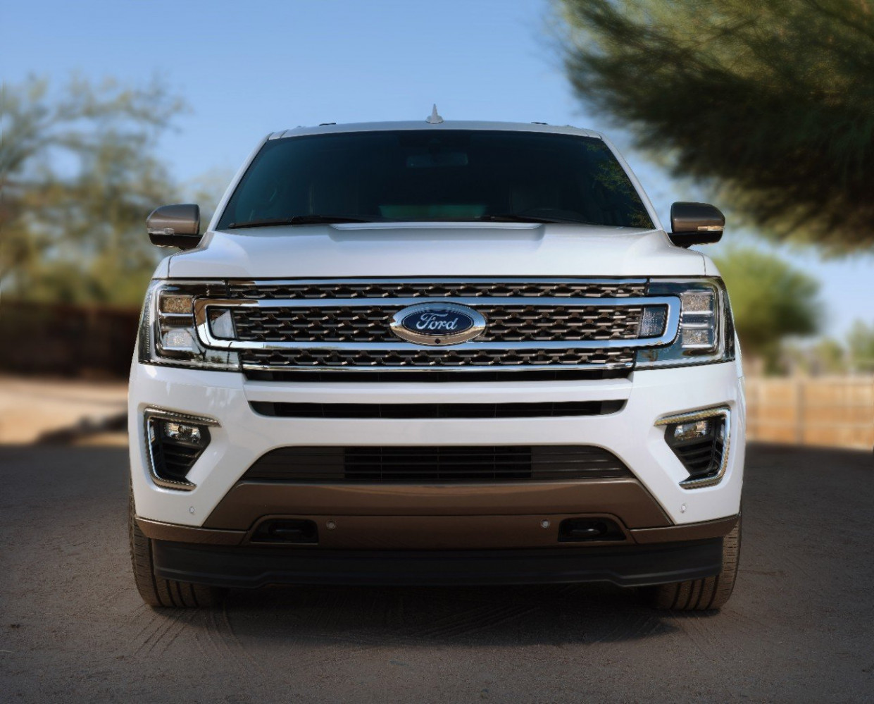 Price, Design and Review 2022 Ford Expedition Xlt