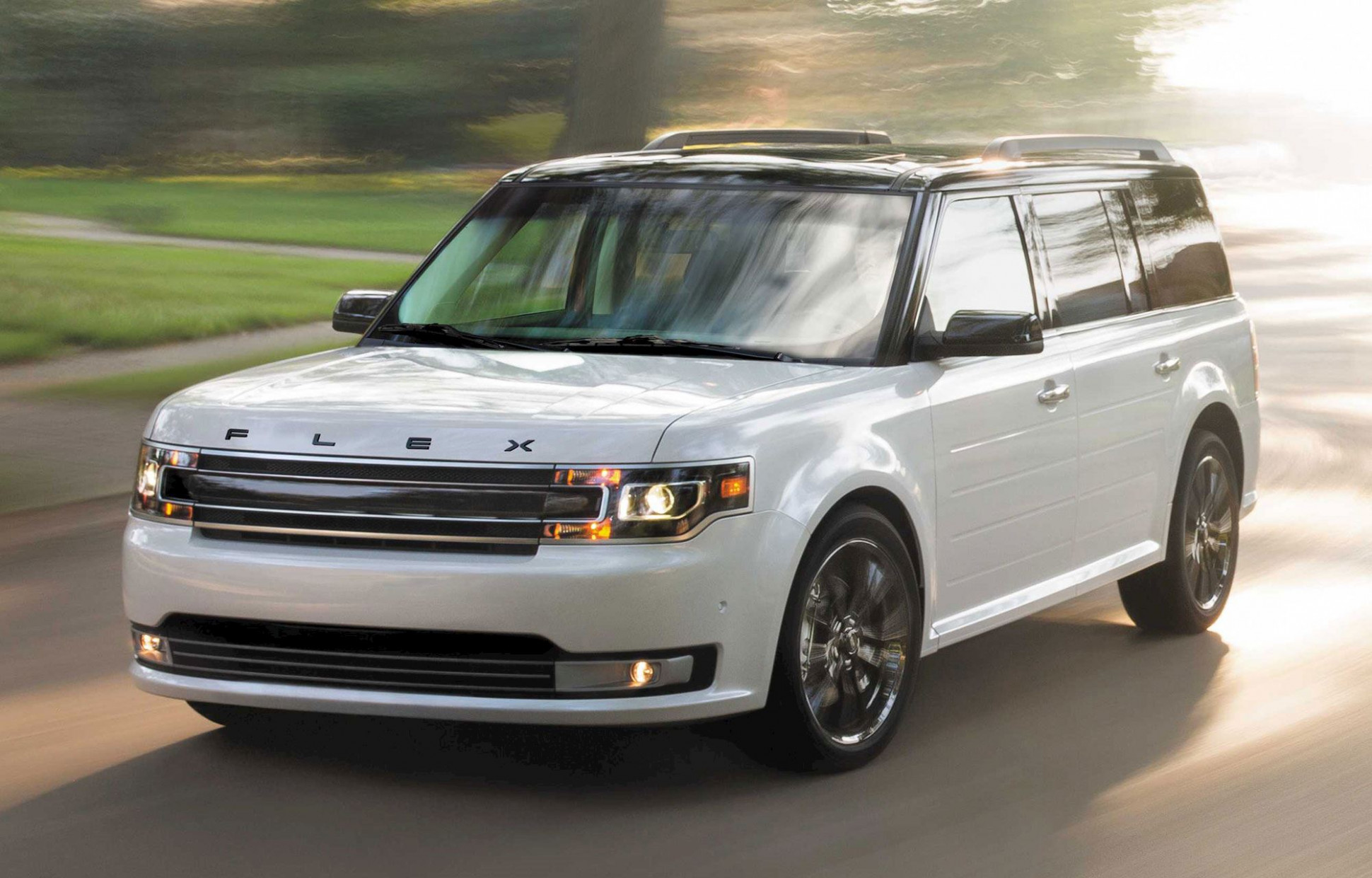 Specs and Review 2022 Ford Flex S