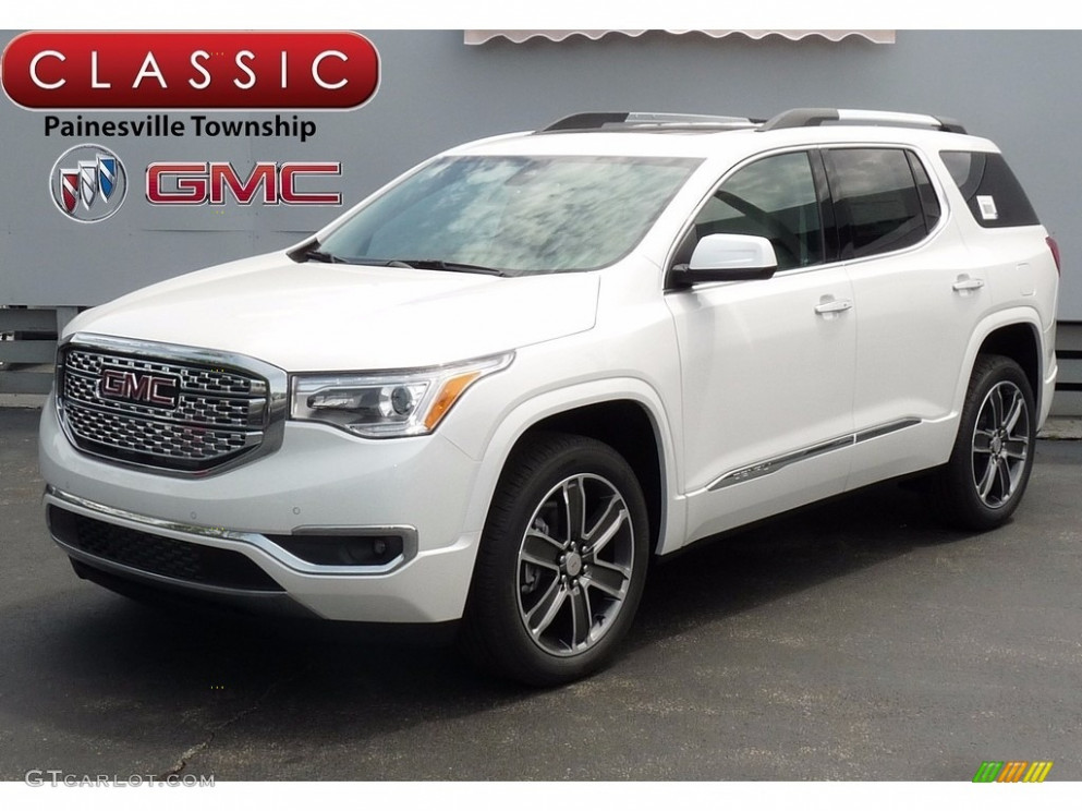 Engine 2022 Gmc Acadia Mpg