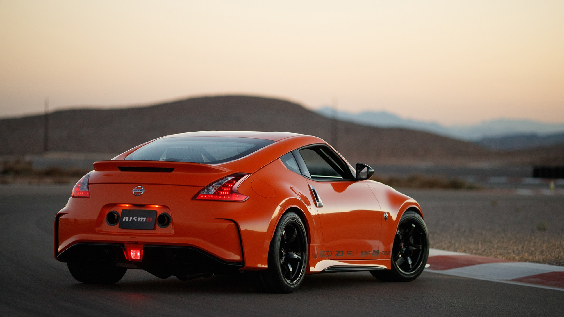 Review 2022 Nissan 370Z Nismo