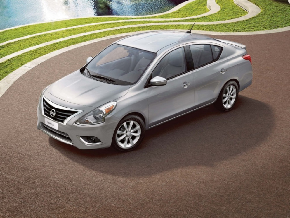Overview 2022 Nissan Sunny Uae Egypt