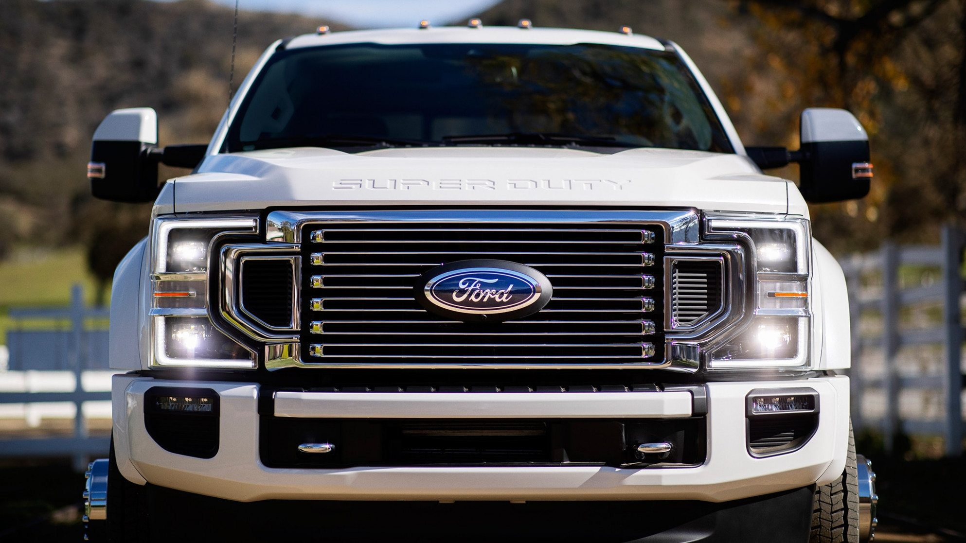 New Model and Performance 2022 Spy Shots Ford F350 Diesel