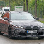 New Review Bmw M3 2022