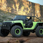 New Review Easter Jeep Safari 2022