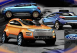 new review ford cars in 2022