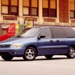 New Review Ford Windstar 2022