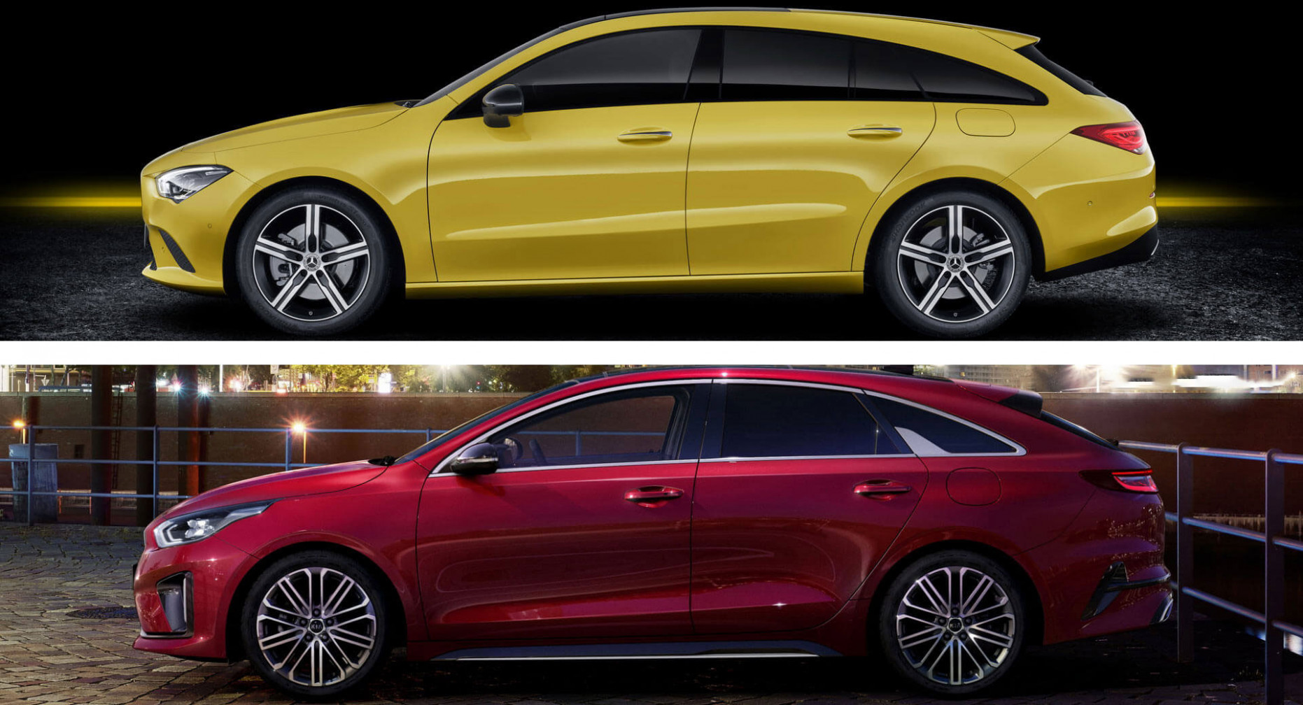 Review and Release date Kia Proceed 2022