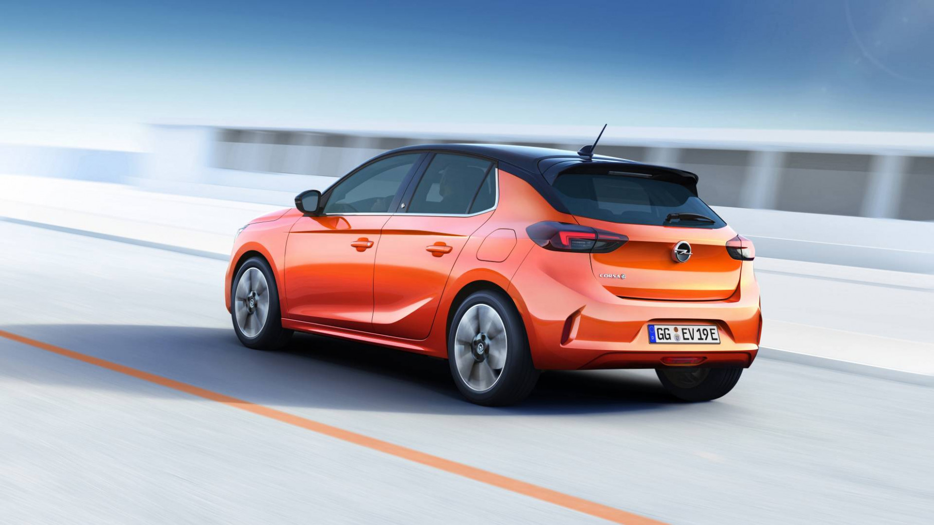 Specs and Review Opel Will Launch Full-Electric Corsa In 2022