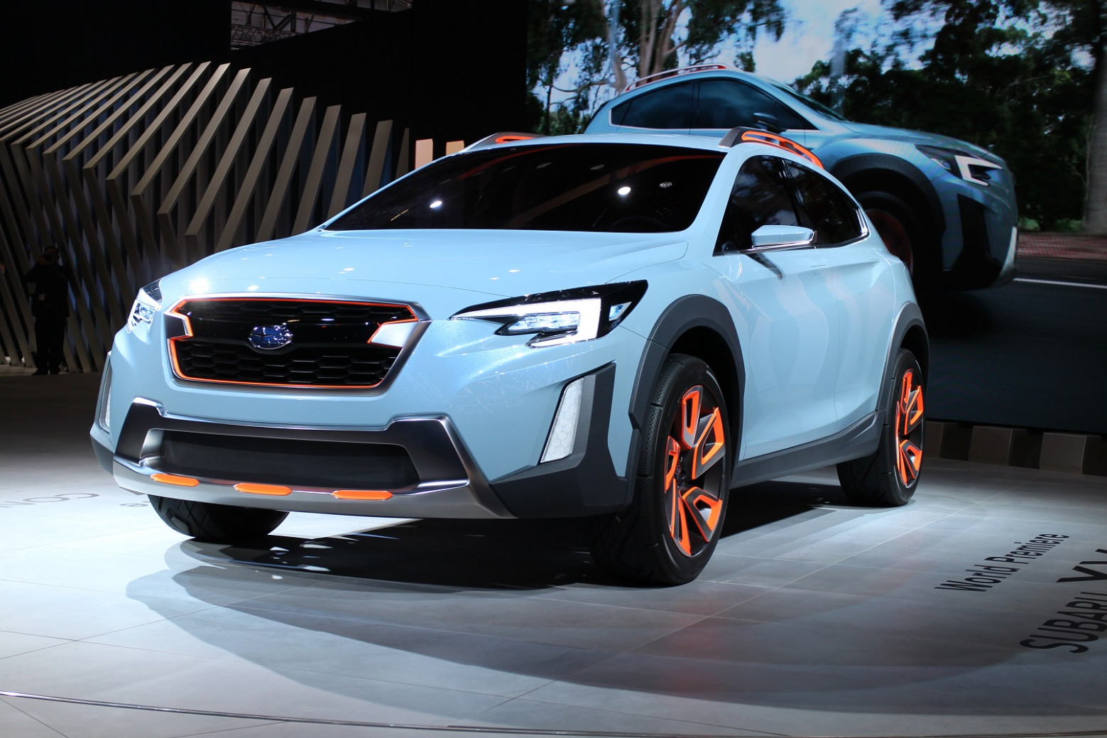 Review and Release date Subaru Xv 2022 Review