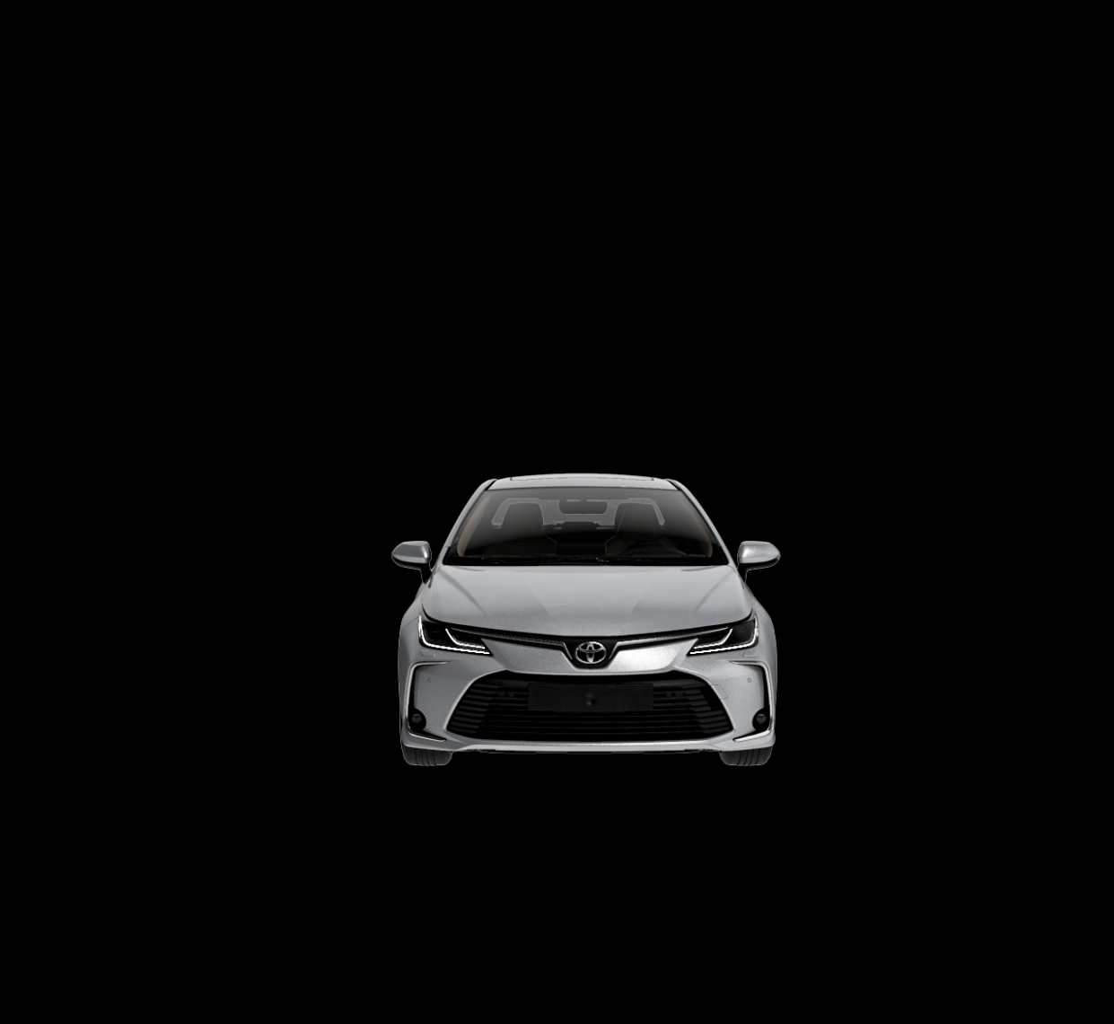 New Review Toyota Egypt Corolla 2022