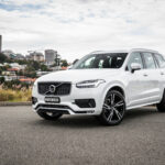 New Review Volvo Xc90 2022