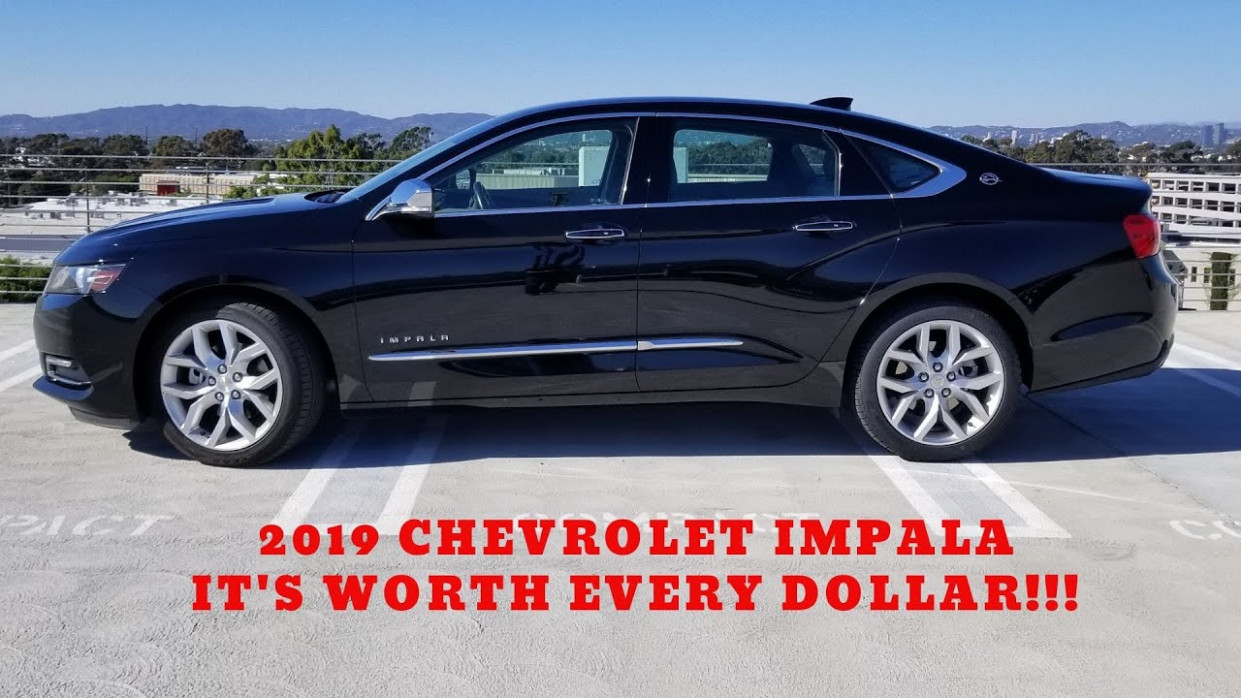 Performance Will There Be A 2022 Chevrolet Impala