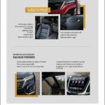 Overview 2022 All Chevy Equinox