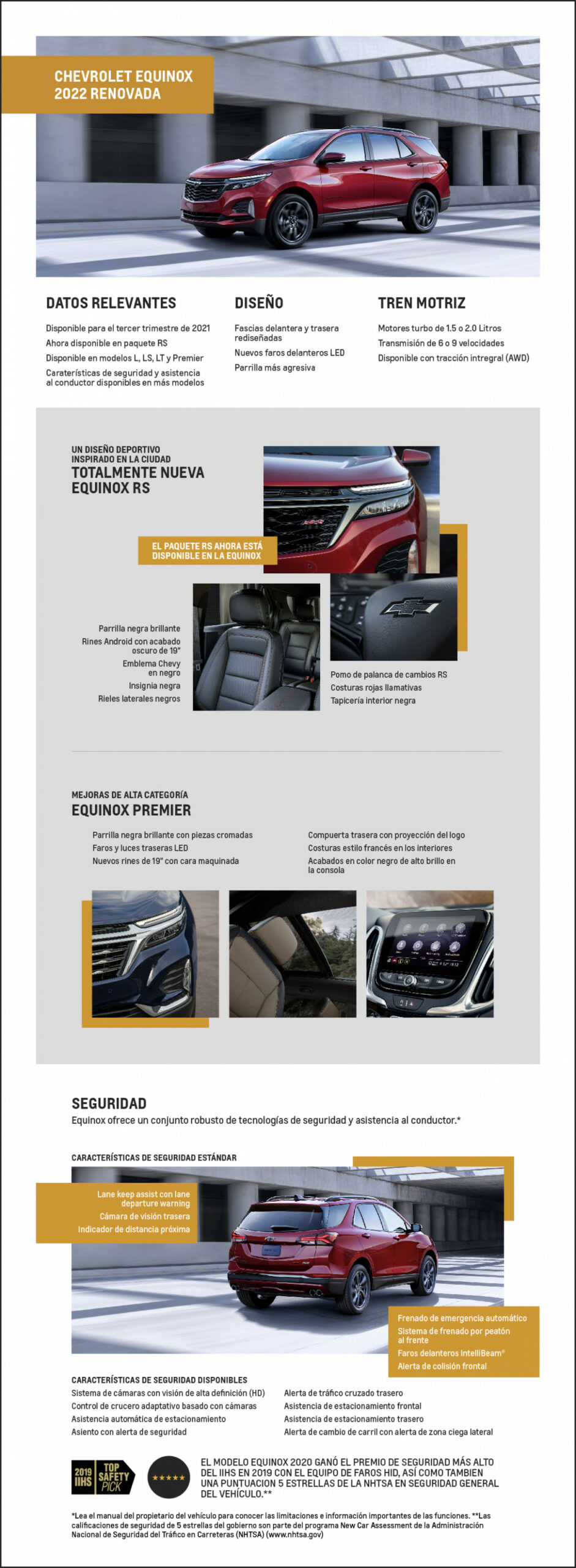 Reviews 2022 All Chevy Equinox