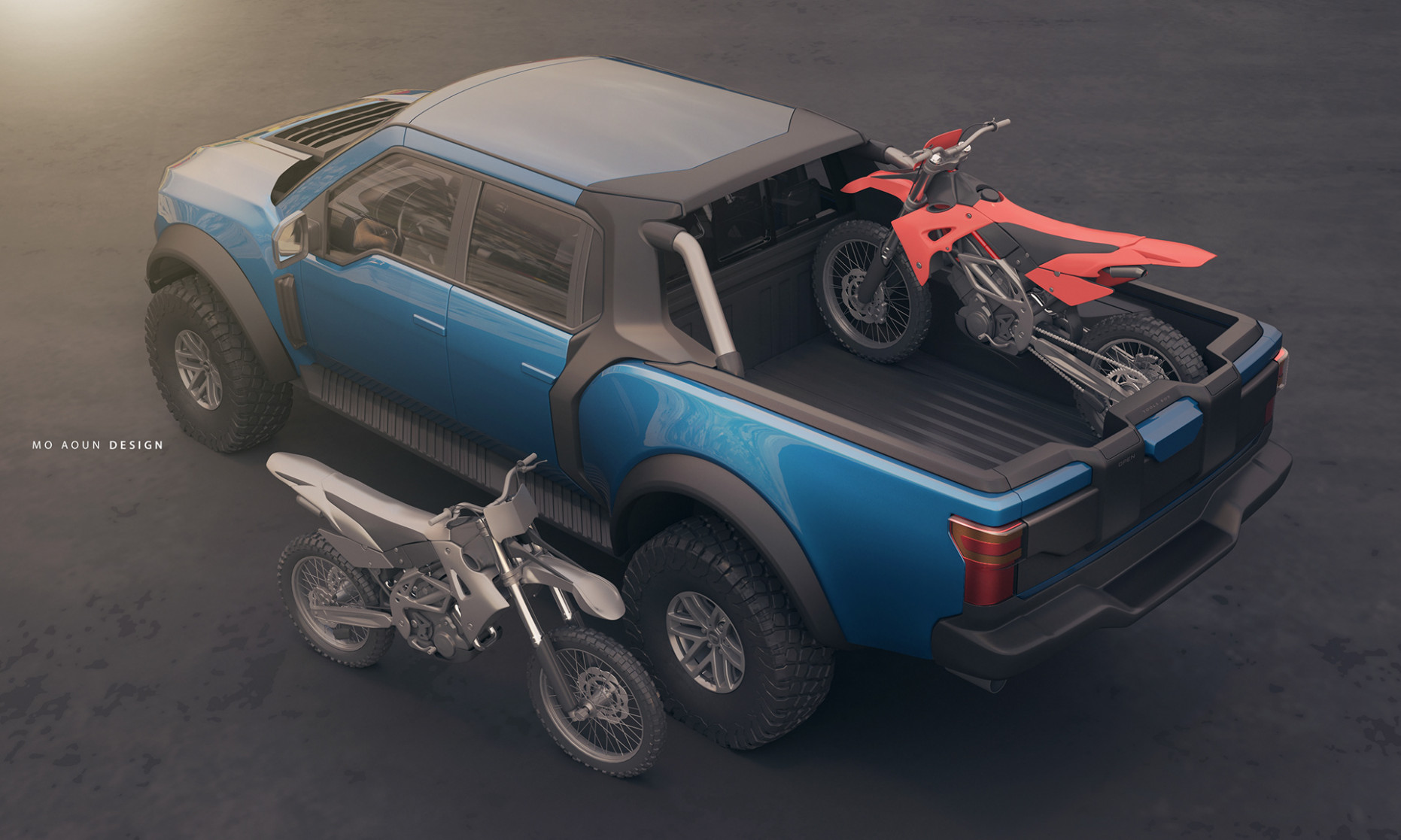 Research New 2022 All Ford F150 Raptor