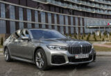 Redesign and Review 2022 BMW 7 Series Perfection New