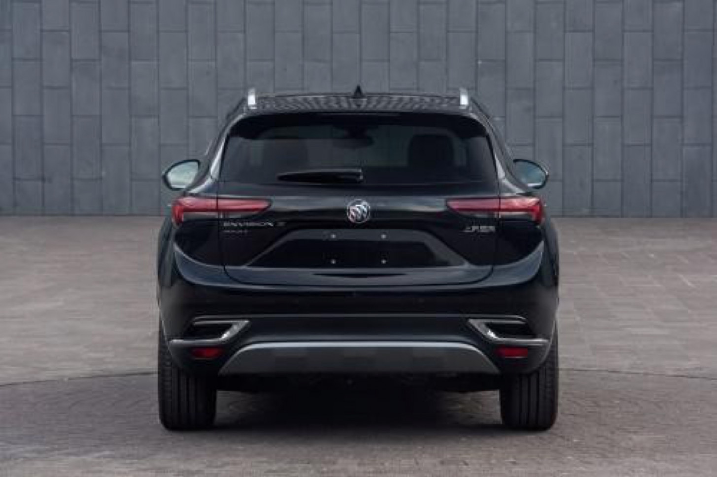 Redesign and Concept 2022 Buick Envision