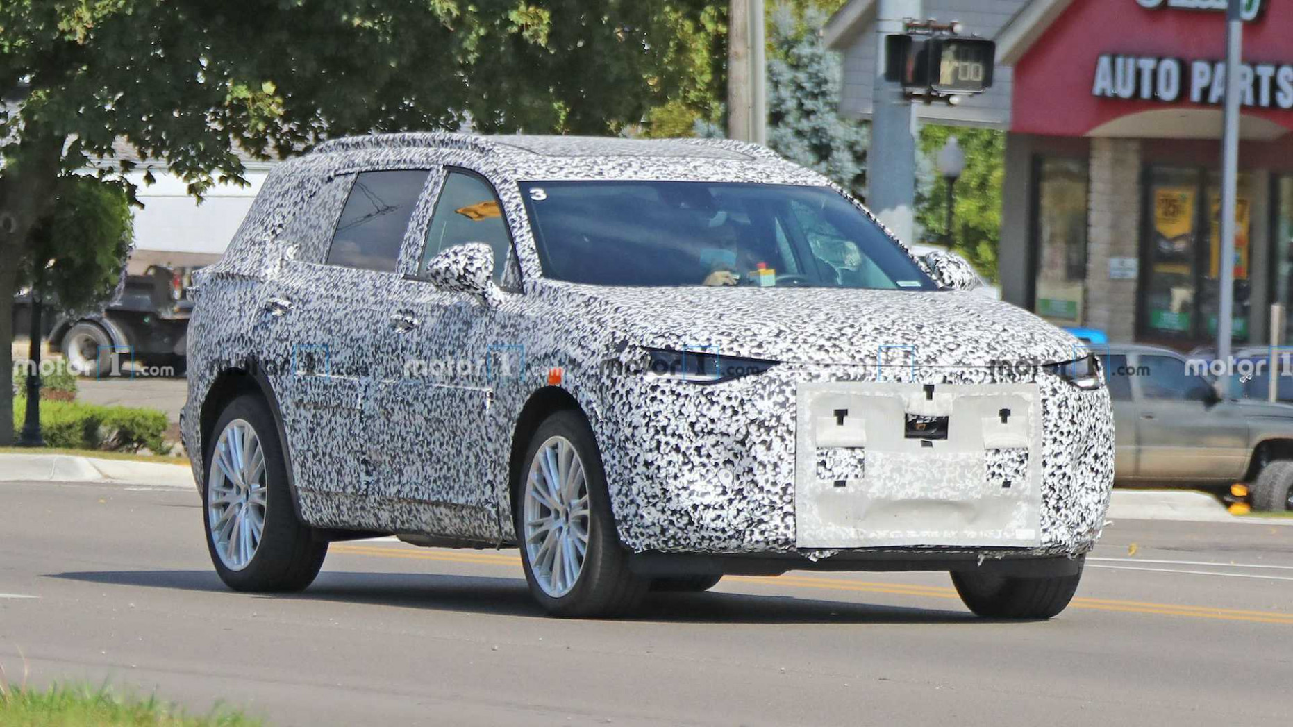 Research New 2022 Buick Envision