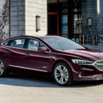 Release Date and Concept 2022 Buick LaCrosse