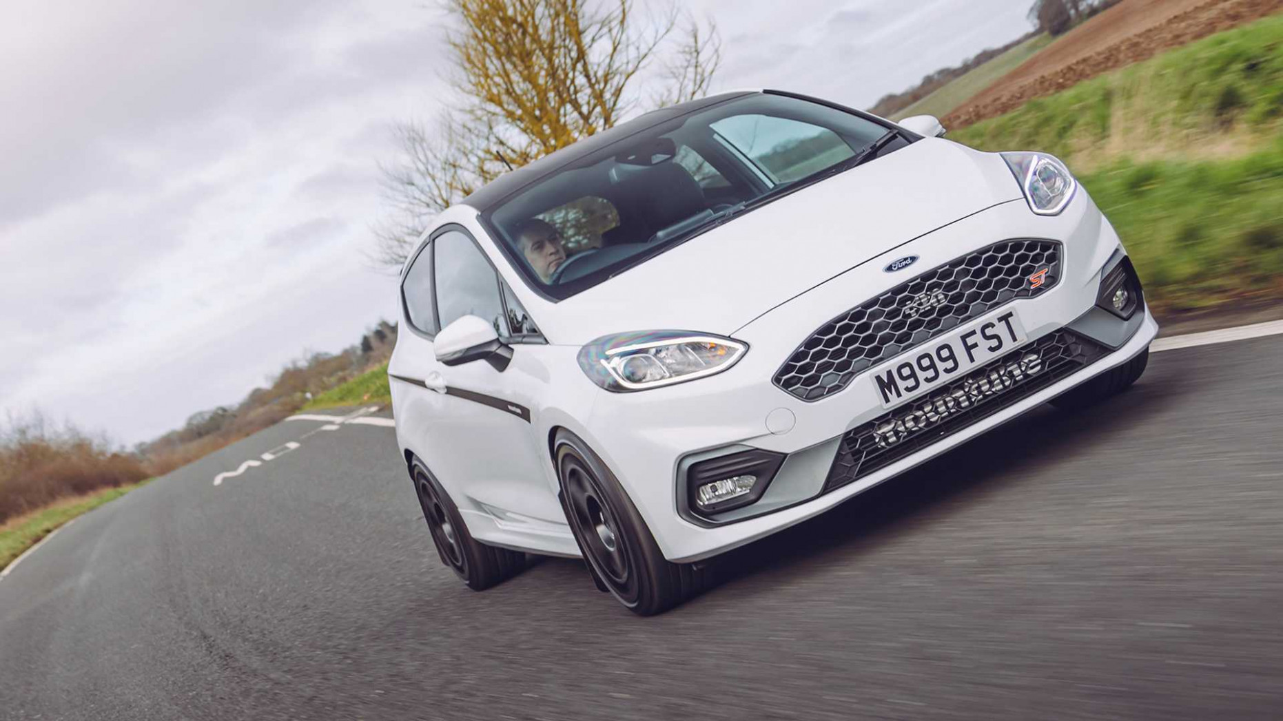 Redesign and Review 2022 Fiesta St