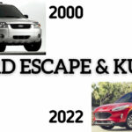 Overview 2022 Ford Escape Youtube