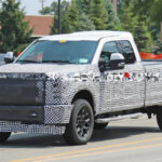 Overview 2022 Ford Super Duty